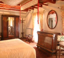 Dormitorio-suite
